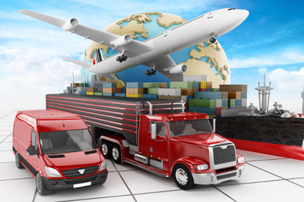 Transporting & Logistic services