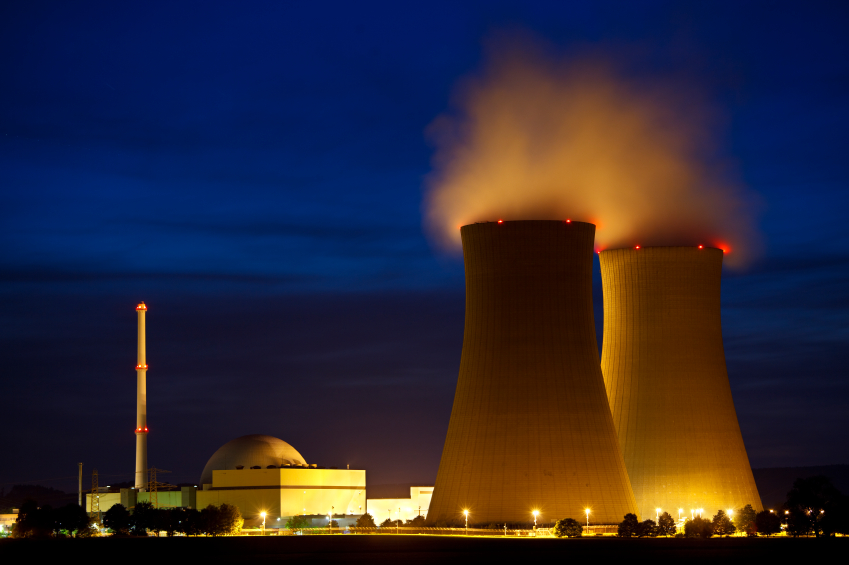Nuclear & RP Protections