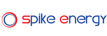 Spike Energy  Logo