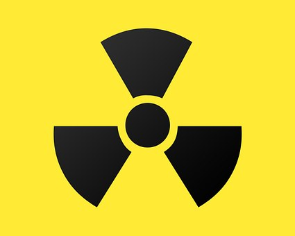 Nuclear- Radioactive system
